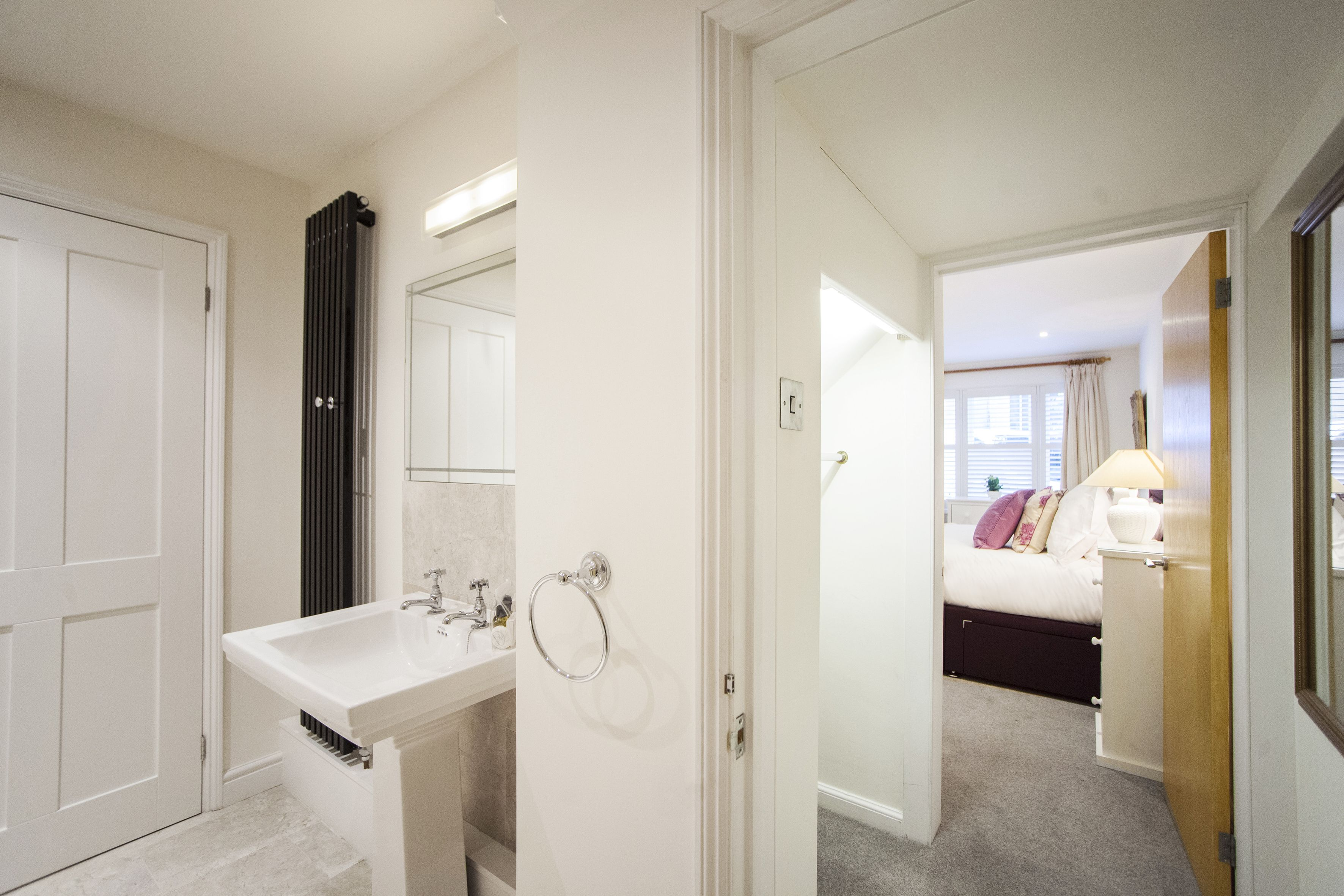 Sydney Stables   2 Bedroom Holiday Home in Central Bath
