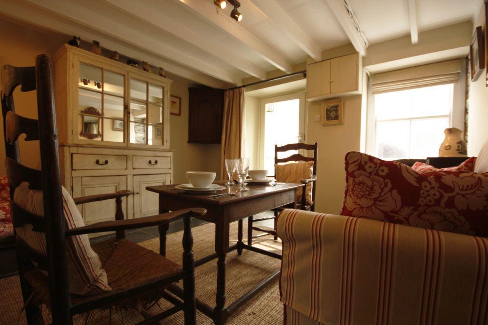 Penvar Cottage; Gerrans; Front Room III