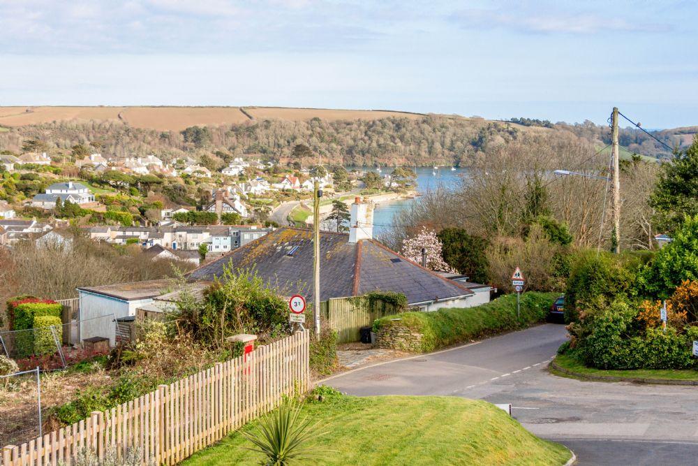 Sunny Banks, St Mawes - Roseland & St Mawes cottages