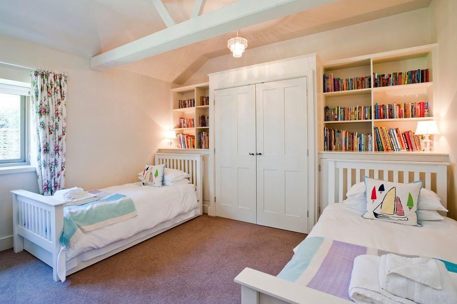 Big Sky Barn | Bedroom 3