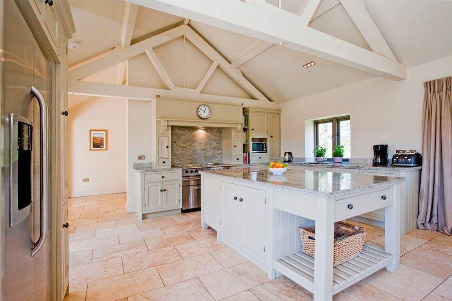 Big Sky Barn | Kitchen