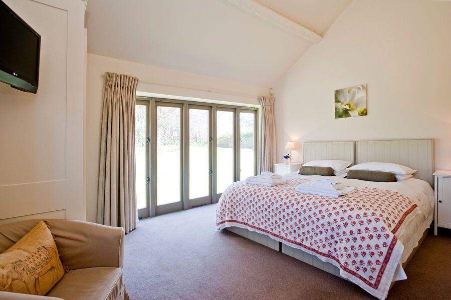 Big Sky Barn | Bedroom 1