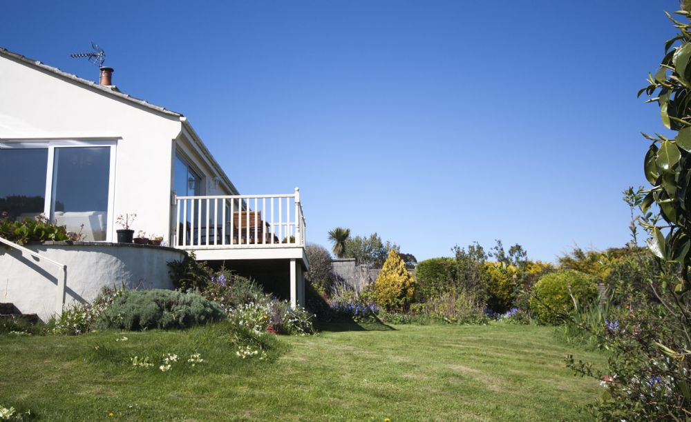 Rosemary Cottage; St Mawes; Cornwall