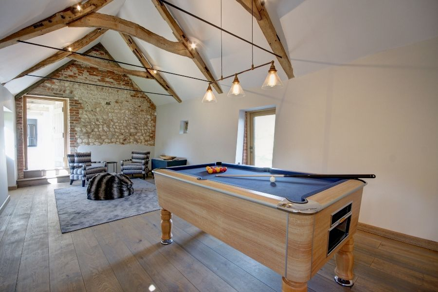 Norfolk Holiday Cottage To Rent In Great Snoring