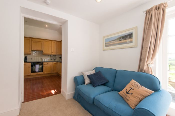 Cornwall Holiday Cottages Philleigh Pippin Cottage