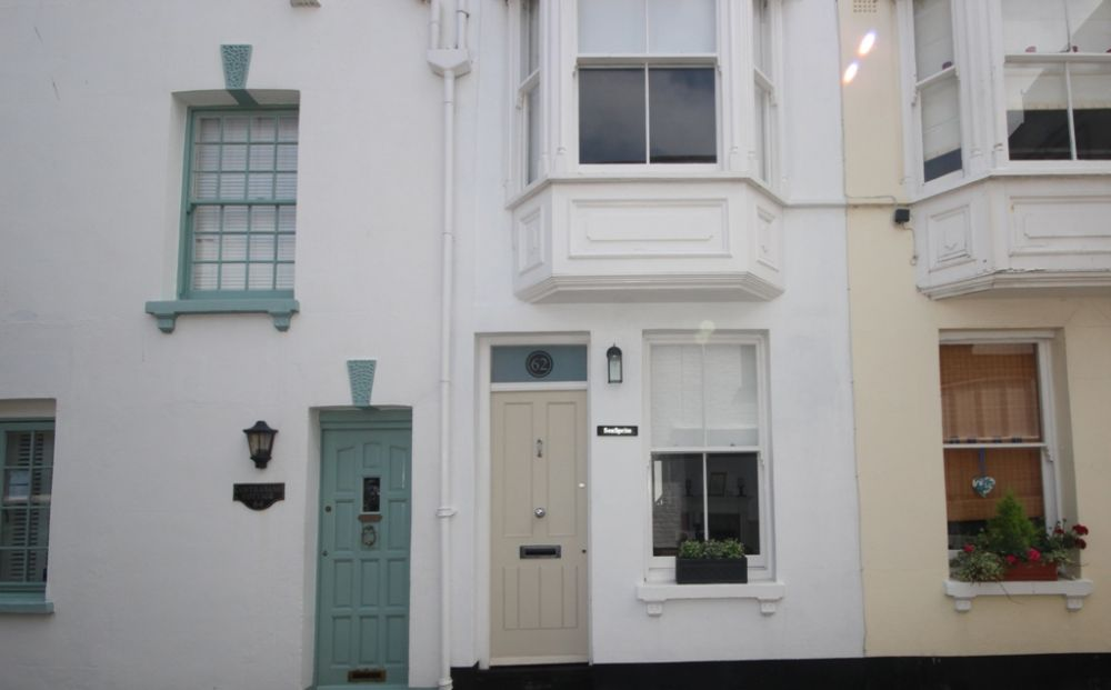 Sea Sprite, holiday cottages in Deal - Keepers Cottages