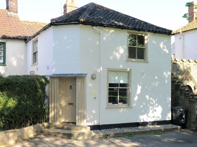 Norfolk Holiday Cottage To Rent In Wells Next The Sea