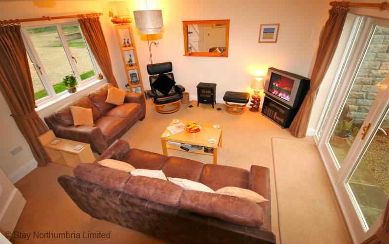 Comfy Lounge.....