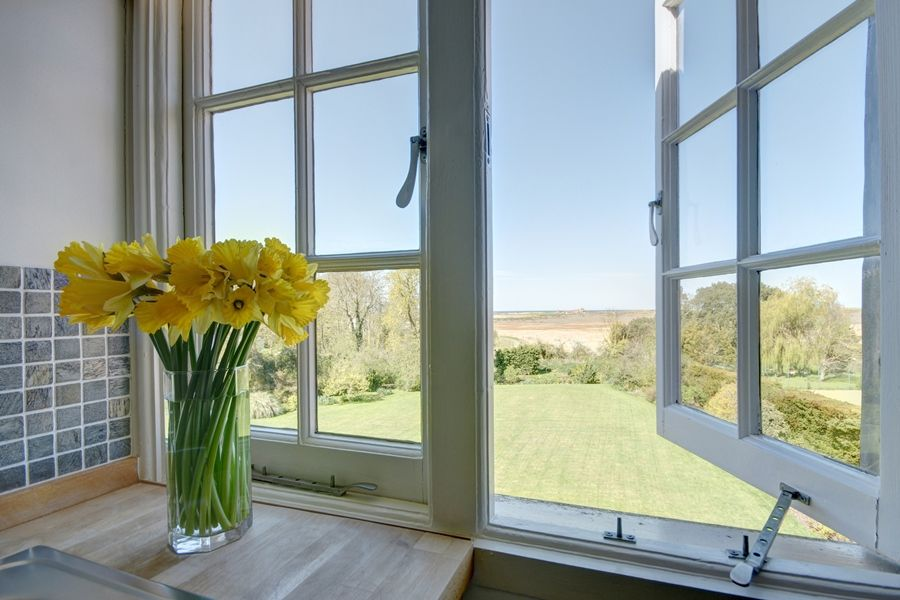2 Dormy House | Kitchen view