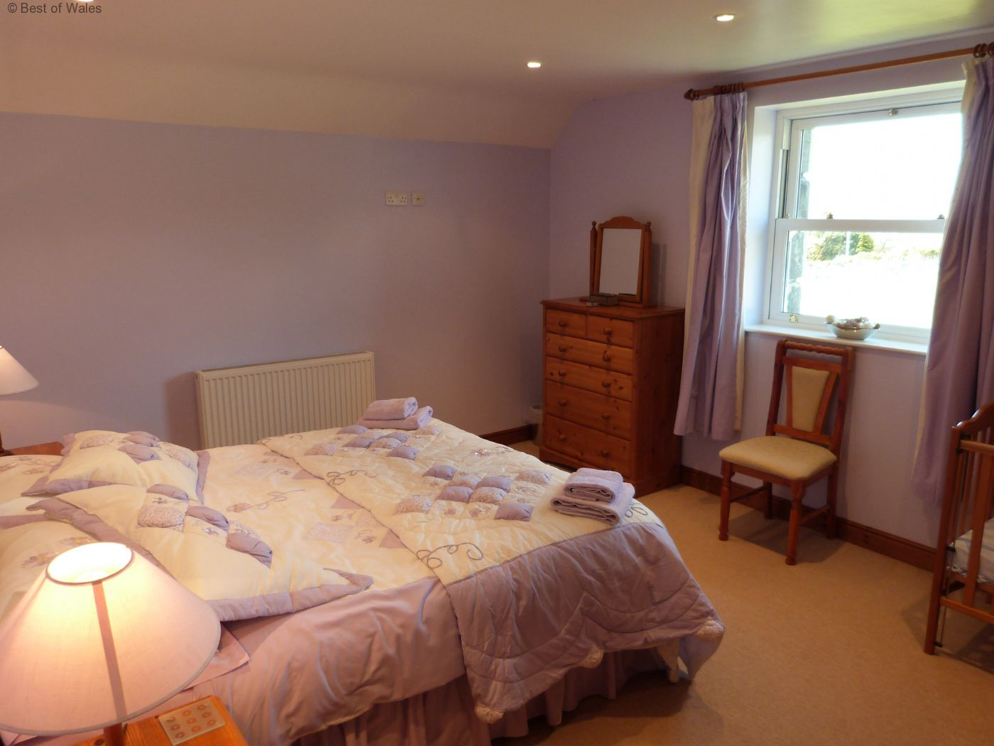 Self Catering Cottage Near Barmouth North Wales