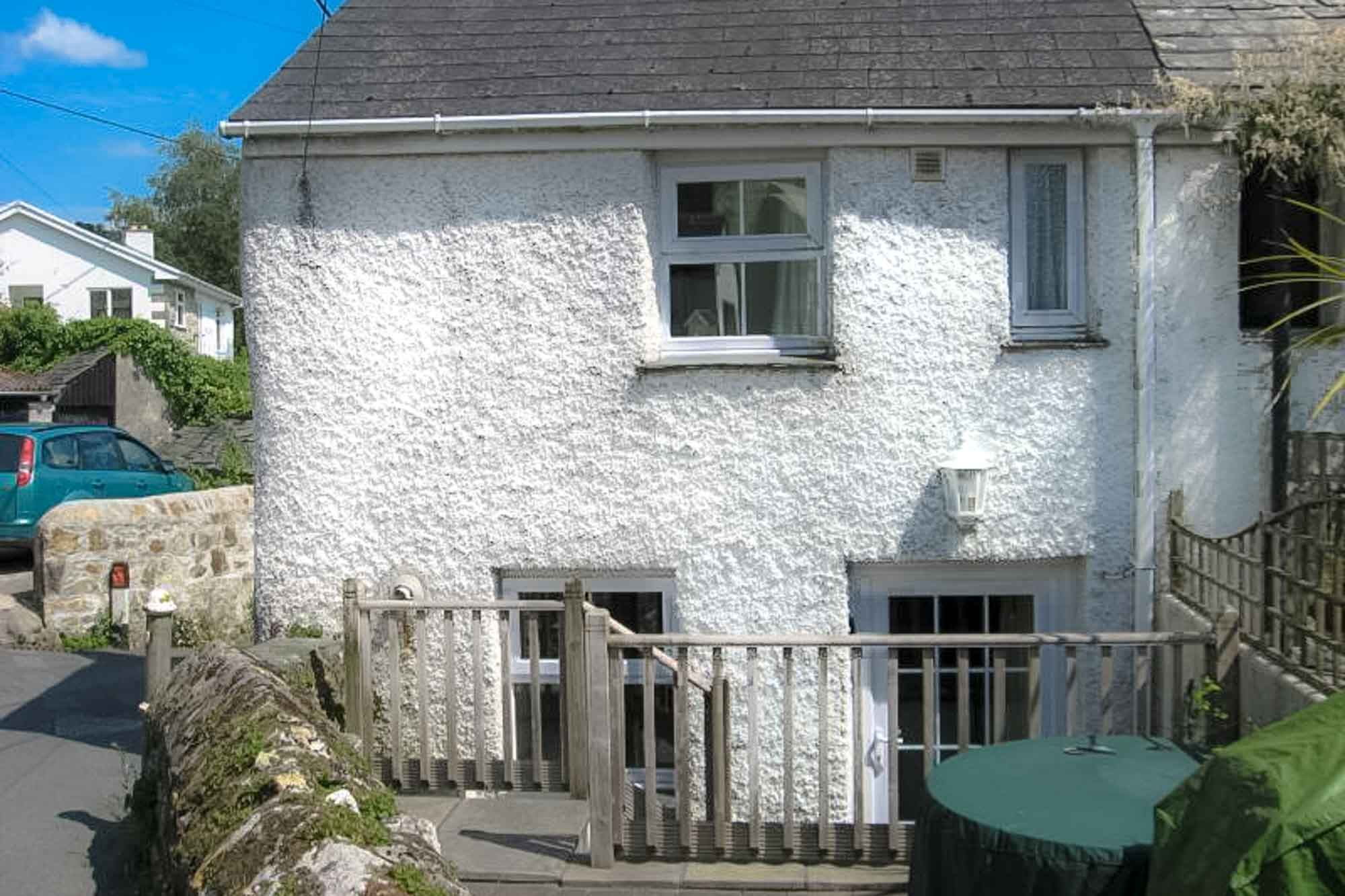 Property For Renovation In St Austell