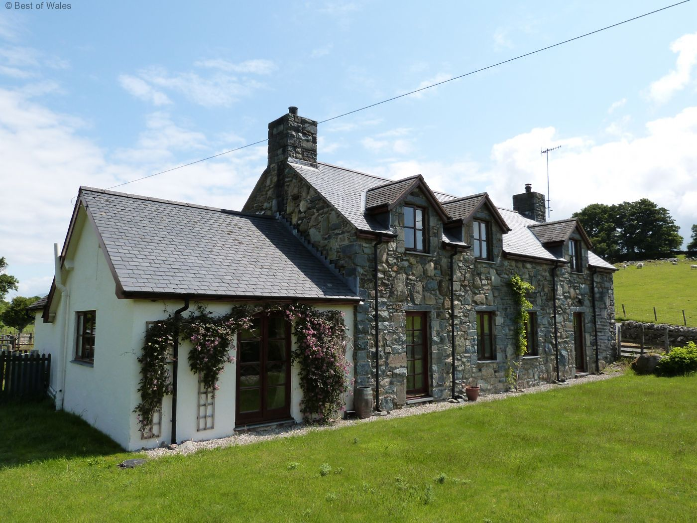 The Perfect Cottage For Your Walking Holidays In Wales
