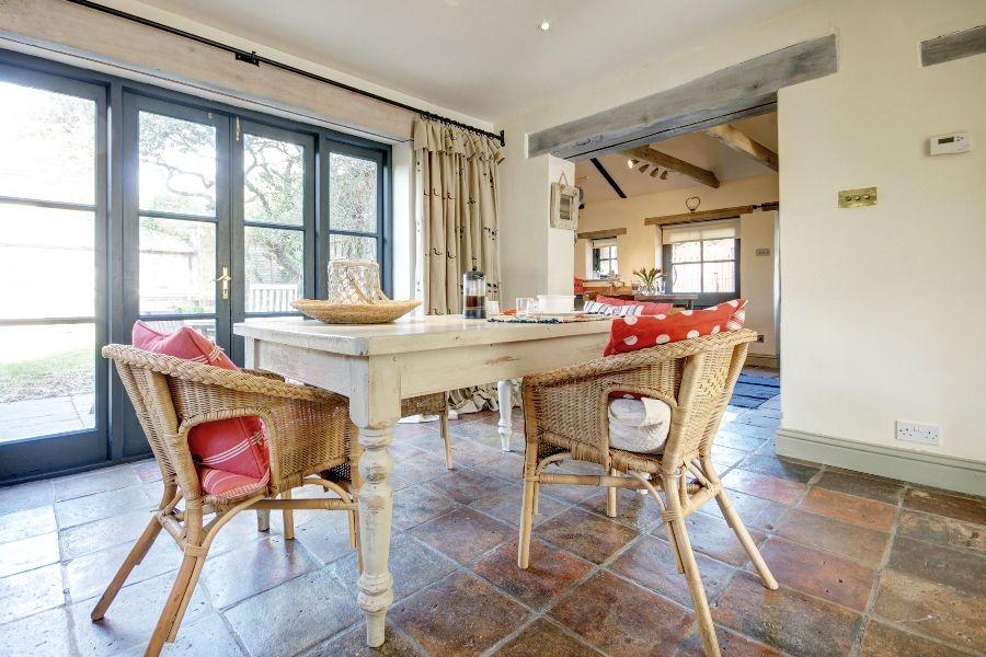 Norfolk Holiday Cottage To Rent In Burnham Market