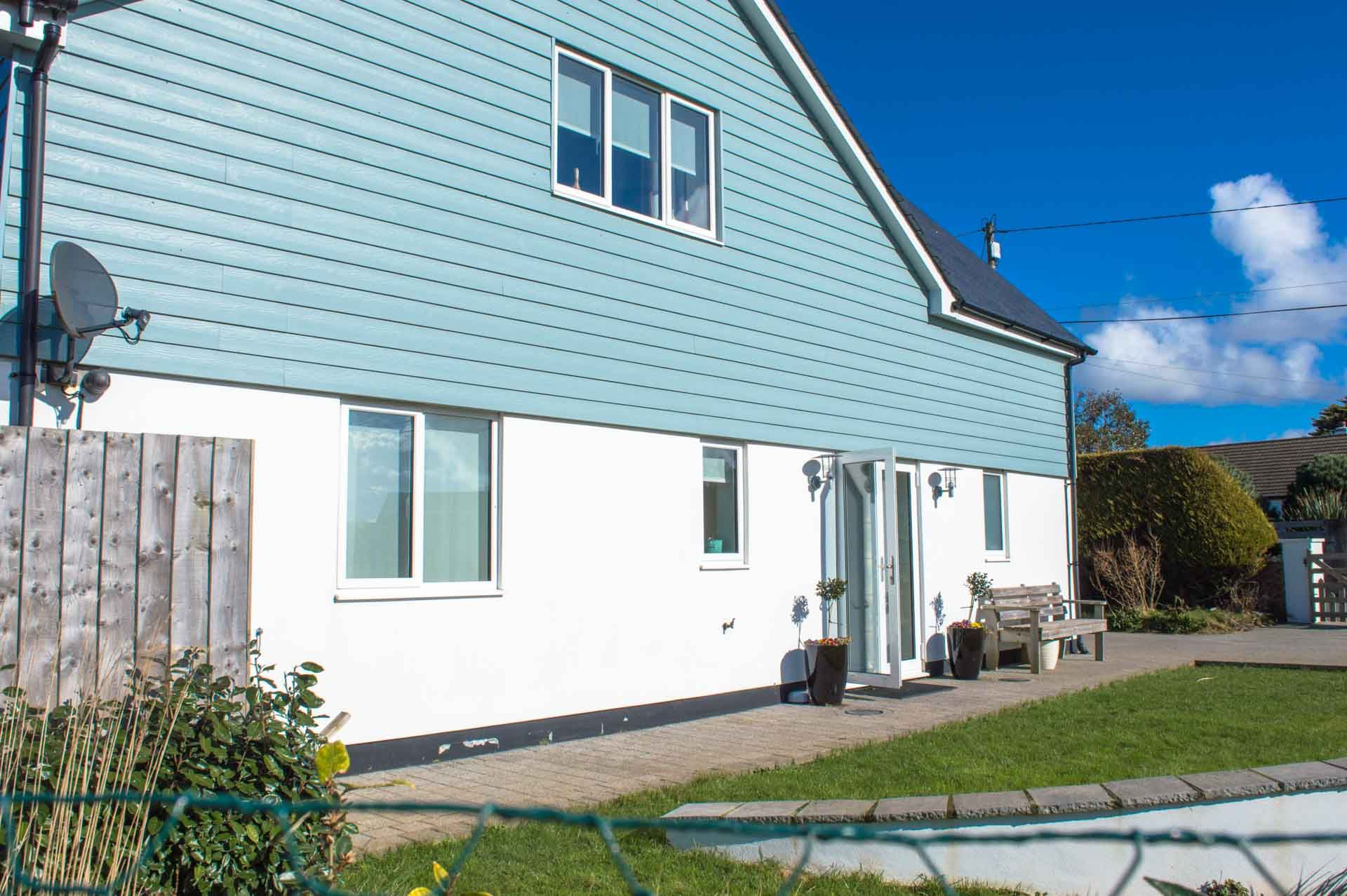 Dog Friendly Cottages In St Agnes