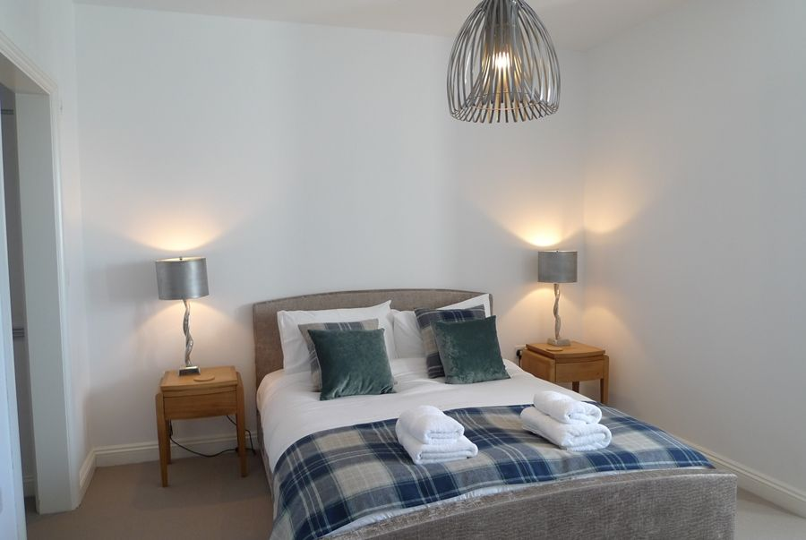 Willow Lodge for 8 plus 2 | Bedroom 2