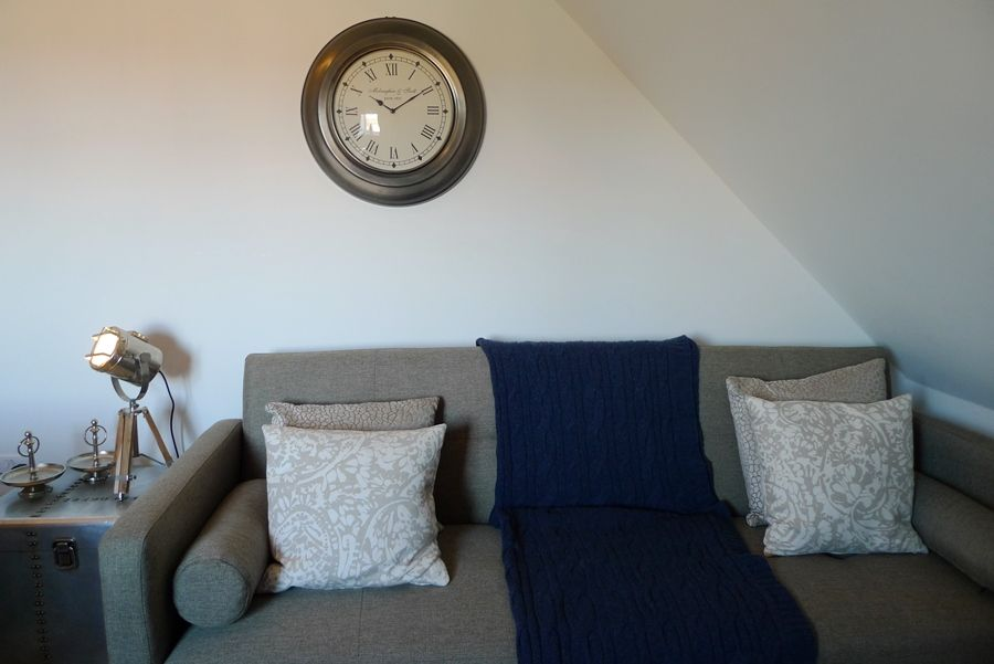 Willow Lodge for 8 plus 2 | Sofa bed