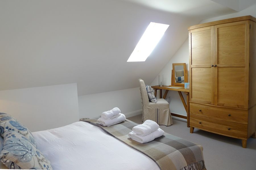 Willow Lodge for 8 plus 2 | Bedroom 4