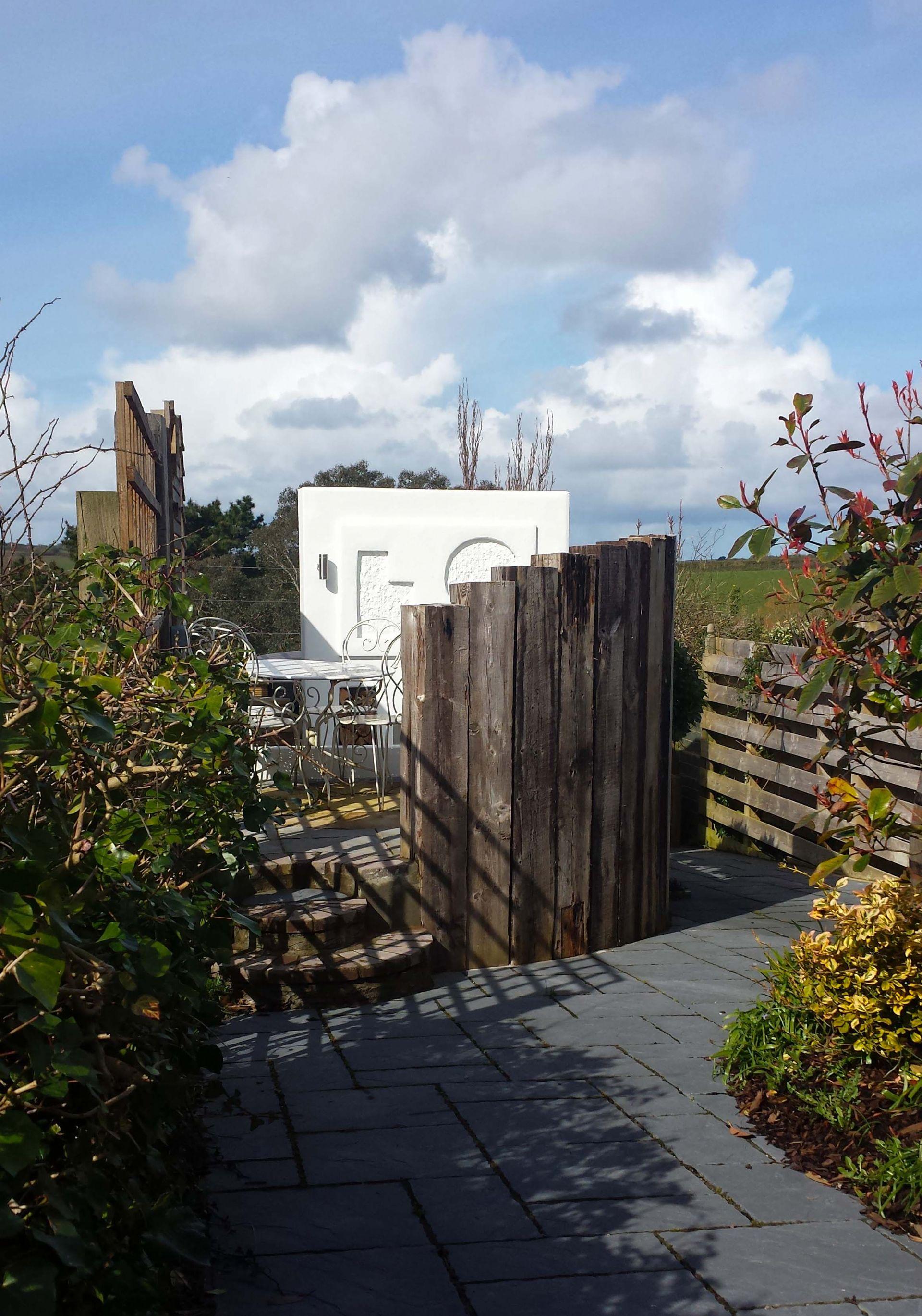 Penvar Cottage, Portscatho - Roseland & St Mawes cottages