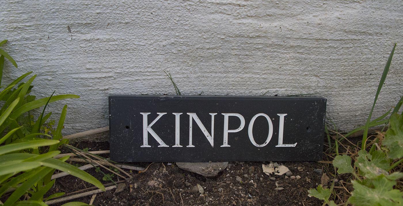 Kinpol, Portscatho - Roseland & St Mawes cottages