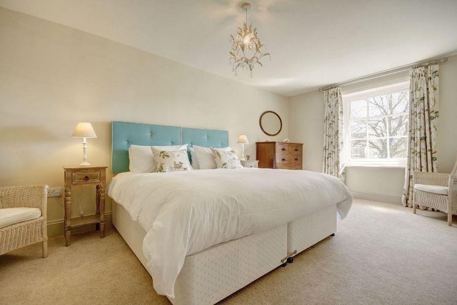 Spicer's   Bedroom 1