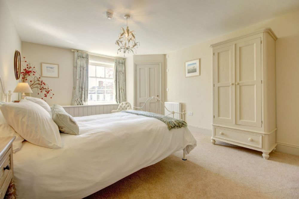 Spicer's   Bedroom 2