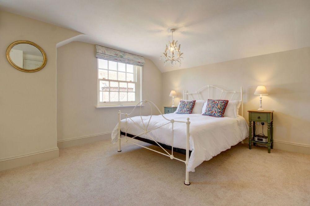 Spicer's   Bedroom 3
