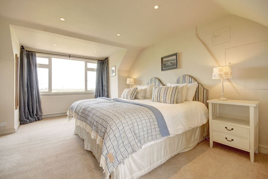 Greystones | Bedroom 4