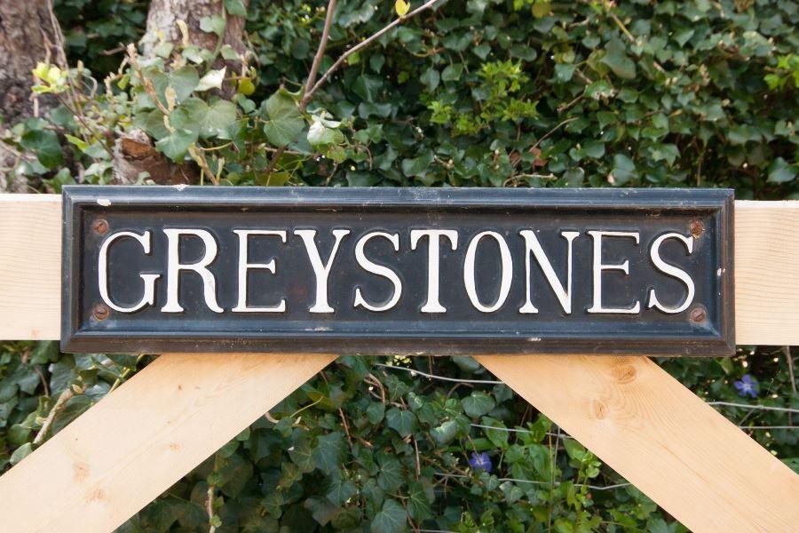 Greystones | Gate