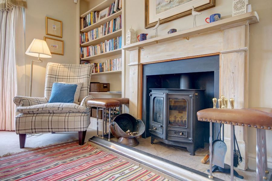 Greystones | Sitting room