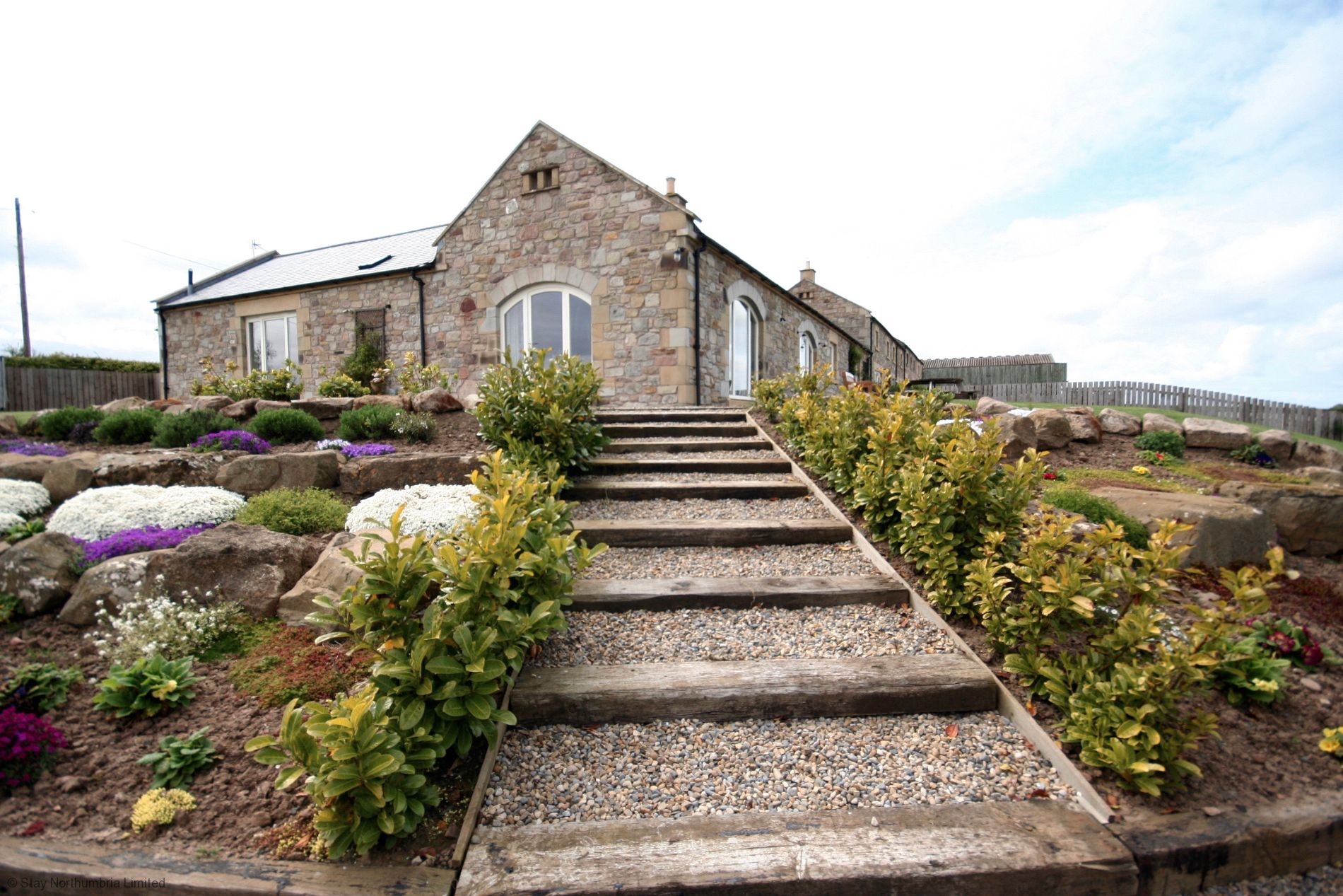 Byre Westfield Independant Holiday Cottage Love Cottages
