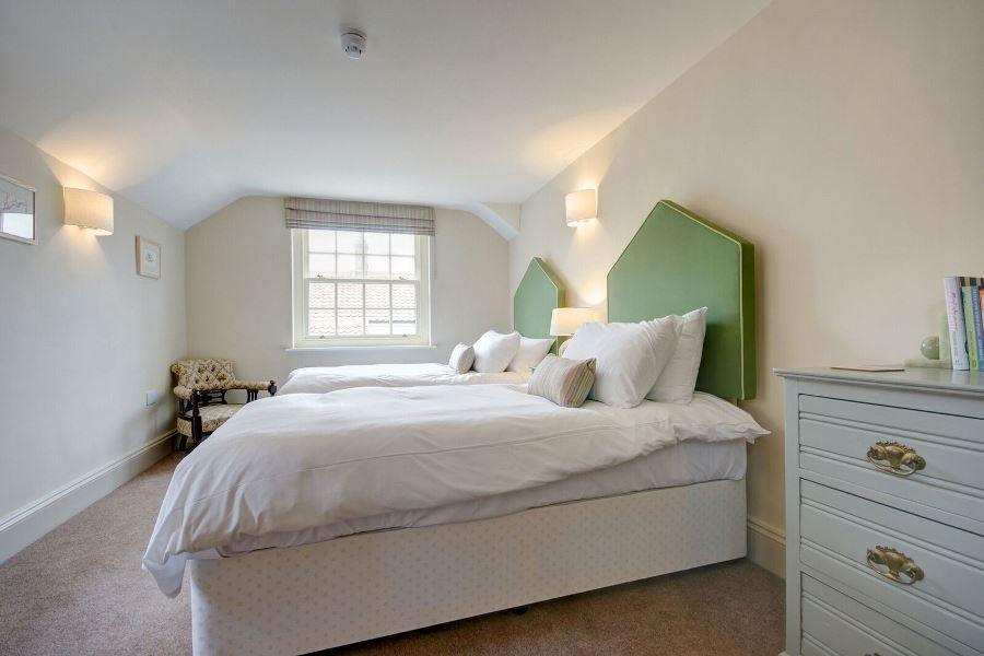 Spicer's   Bedroom 4