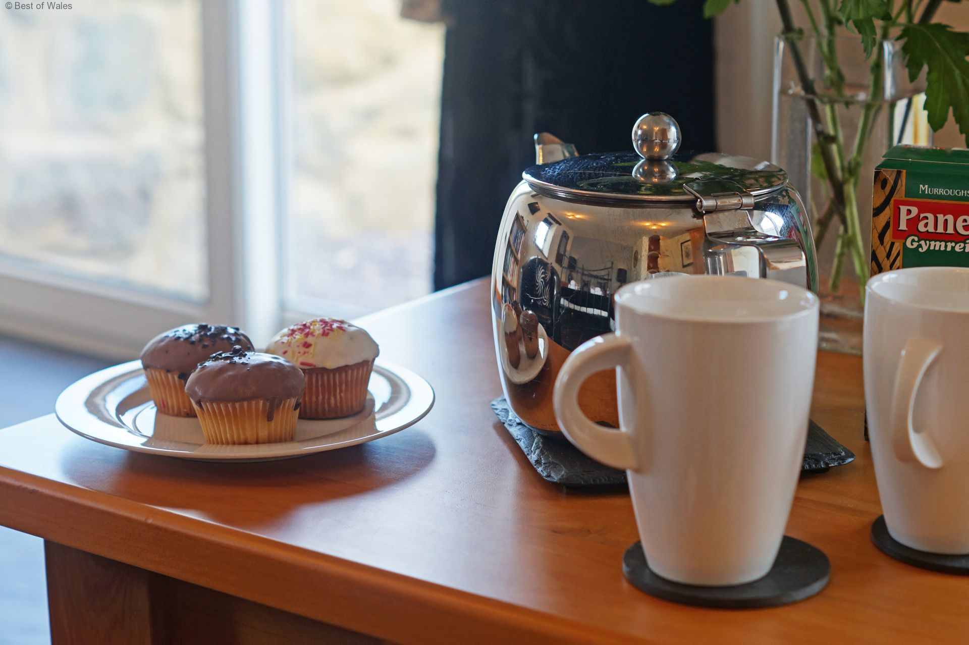 morning meditation tea table - photo #36