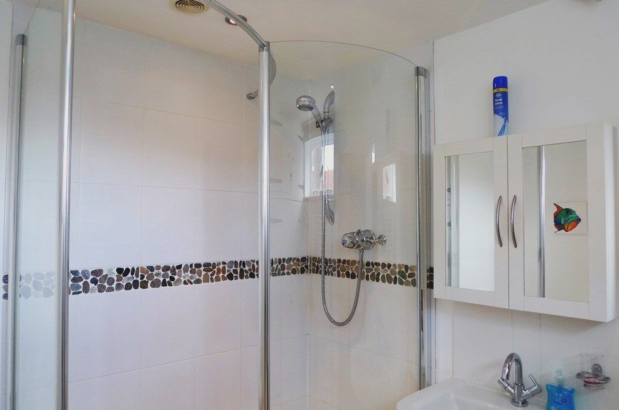 Hideaway Cottage | Shower room