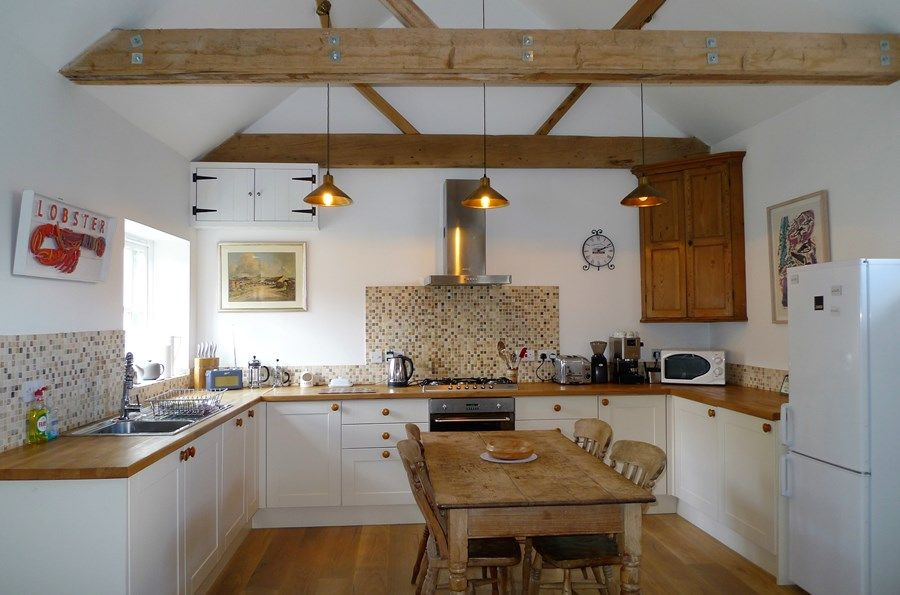 Hideaway Cottage | Kitchen