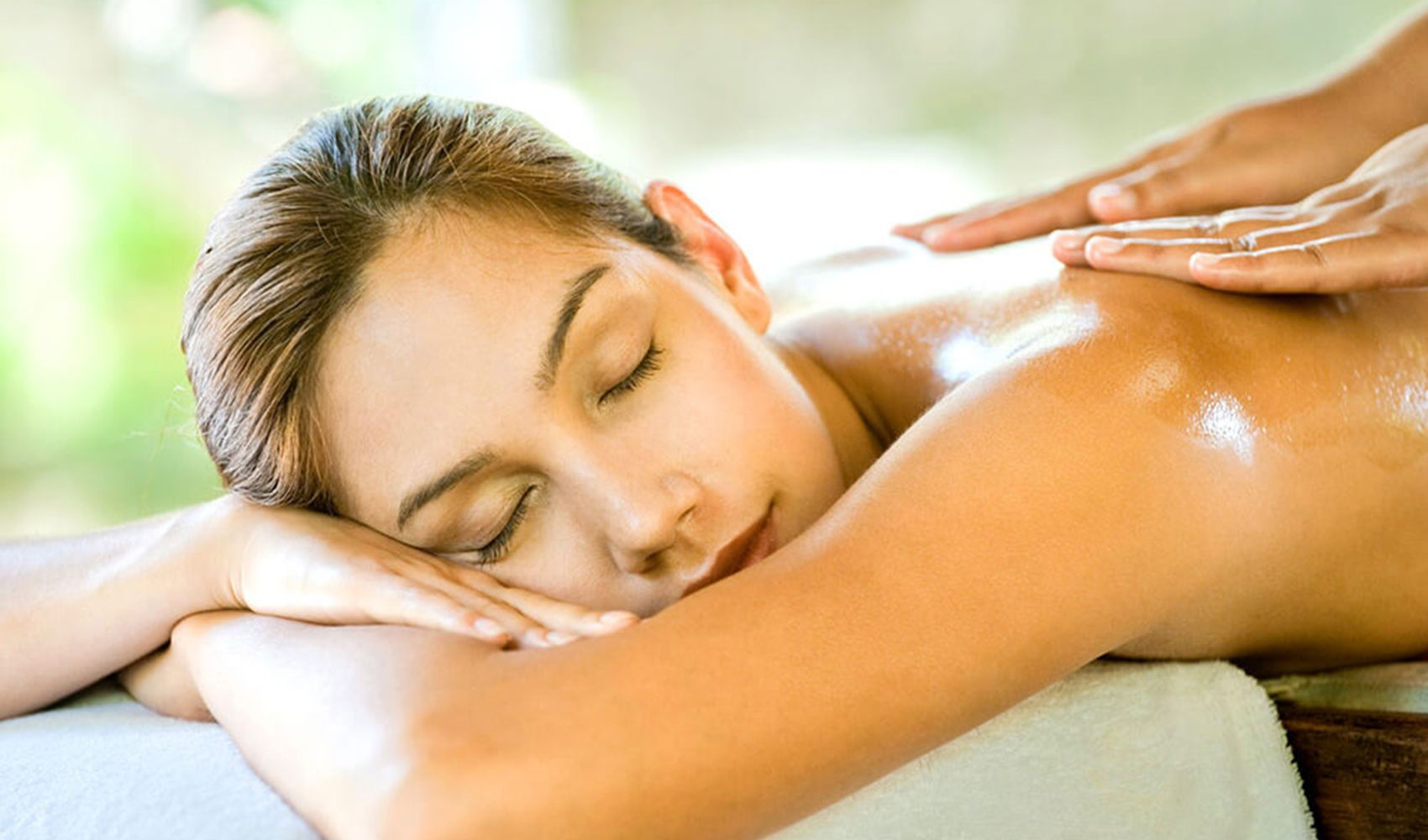 Spa treatments include deep, relaxing massage, Reiki, facials, manicures & pedicures