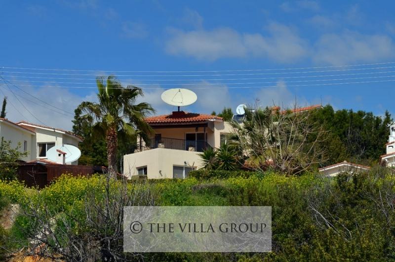 Rent Cyprus Villas Villa For Sale In Tala Paphos Cyprus