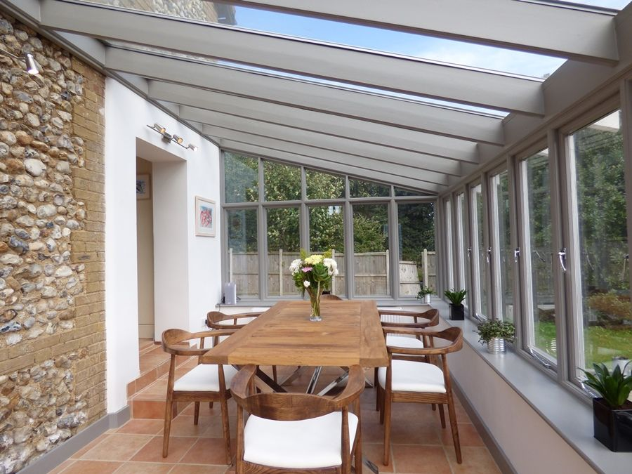 Egmere End Cottage | Conservatory