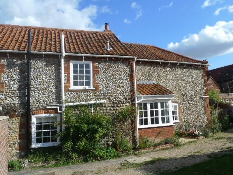 Flintstone Cottage