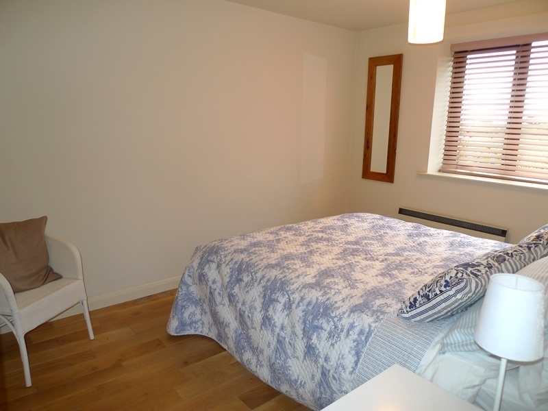 Pickles Cottage | Bedroom 1