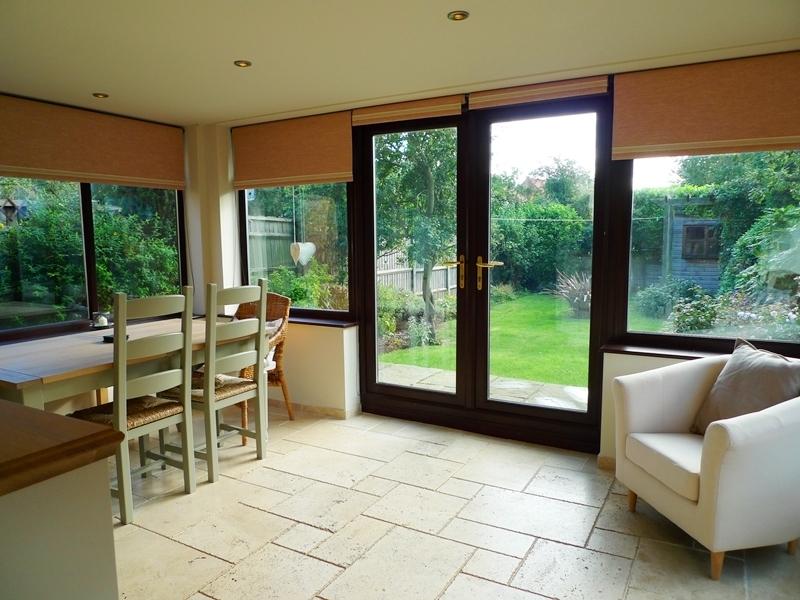 Pickles Cottage | Garden room