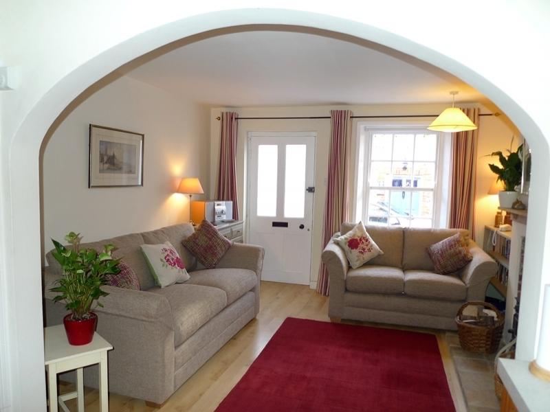 Petts Cottage | Sitting room