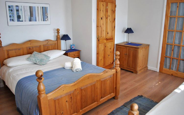 Dog Friendly Bed And Breakfast West Wittering