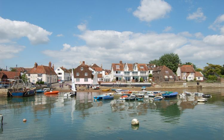 Toll House Emsworth Emsworth Sleeps 6 Holiday Cottages