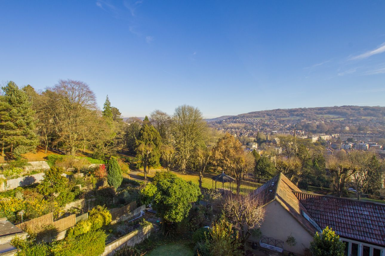 Ainslie S Belvedere Large 3 Bedroom House In Central Bath
