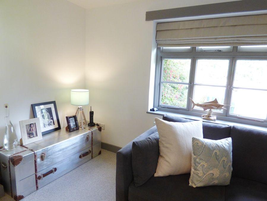 Egmere End Cottage | Sitting room