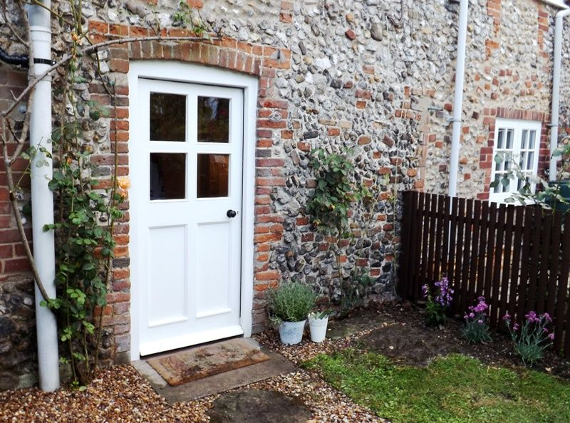 norfolk holiday cottage to rent in north creake belle