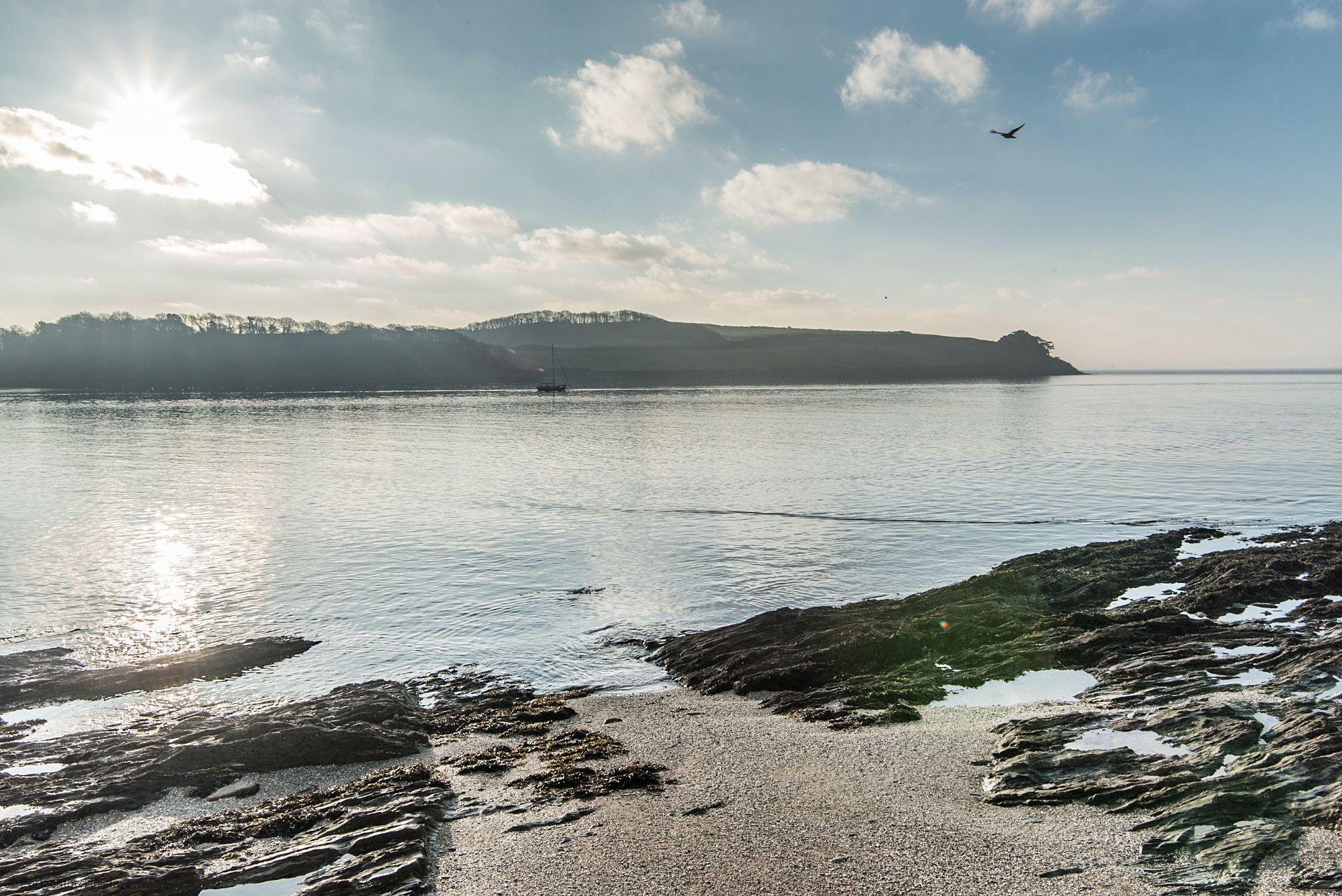 St Mawes; Cornwall