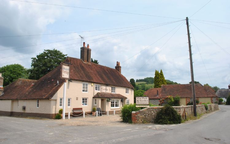 The Partridge Inn, Singleton