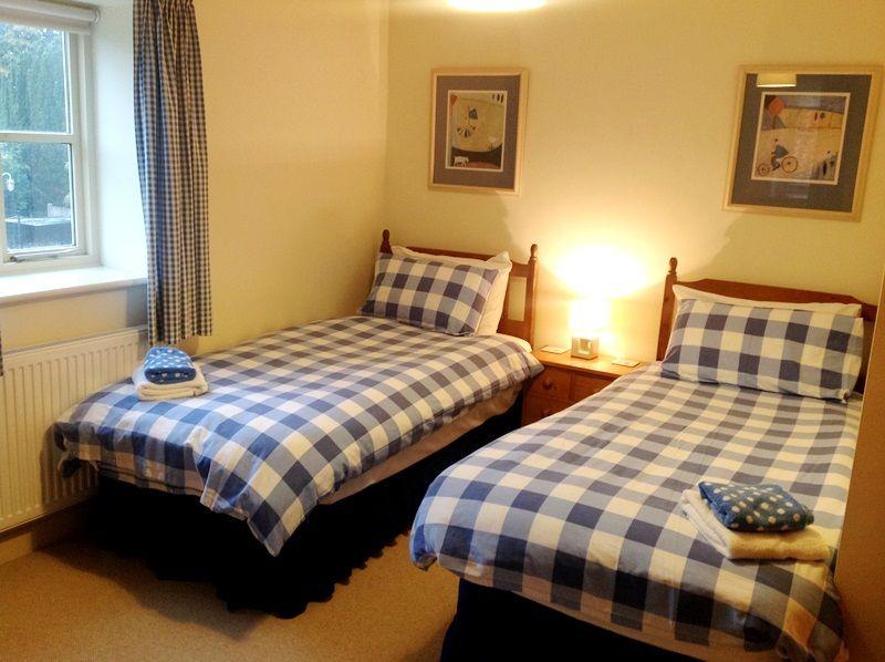Pebble Cottage Station Road | Bedroom 2
