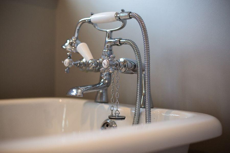 Sexton's Place   Bath